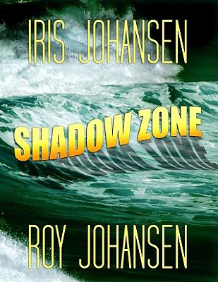 Cover image for Shadow zone