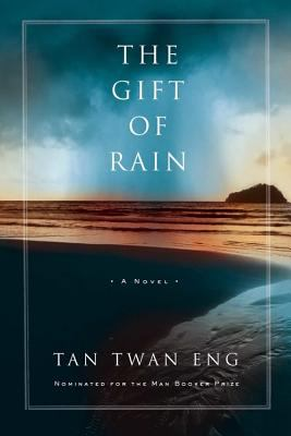 Cover image for The gift of rain