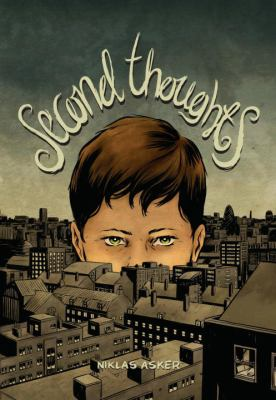 Cover image for Second thoughts