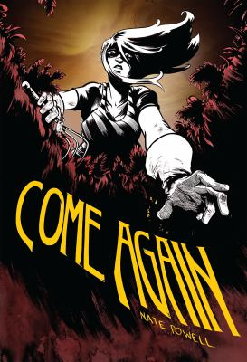 Cover image for Come again