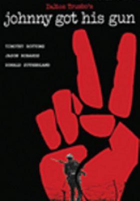 Cover image for Dalton Trumbo's Johnny got his gun