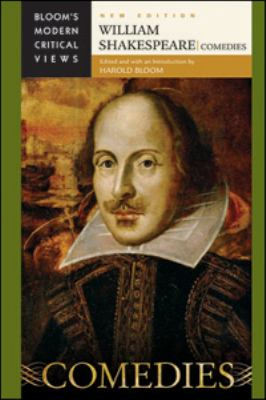 Cover image for William Shakespeare : the comedies