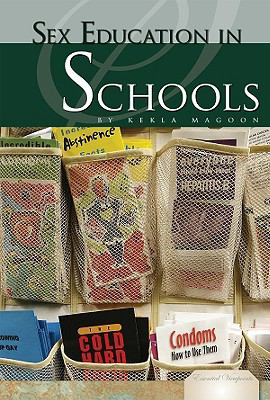 Cover image for Sex education in schools