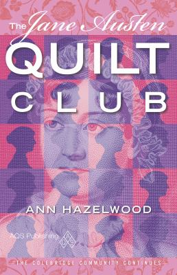 Cover image for The Jane Austen Quilt Club