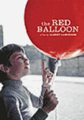 Cover image for The red balloon Le ballon rouge