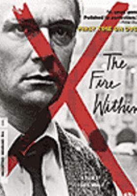 Cover image for Le feu follet