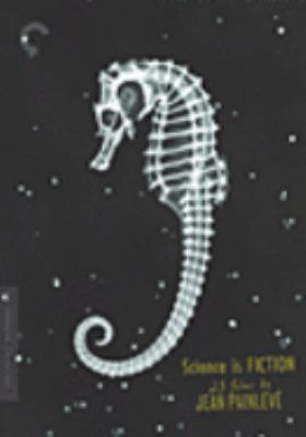 Cover image for Science is fiction 23 films