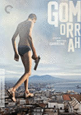 Cover image for Gomorra