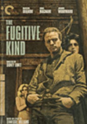 Cover image for The fugitive kind