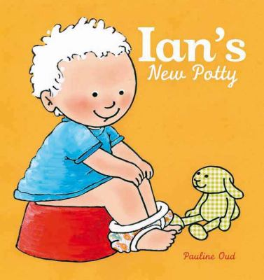 Cover image for Ian's new potty