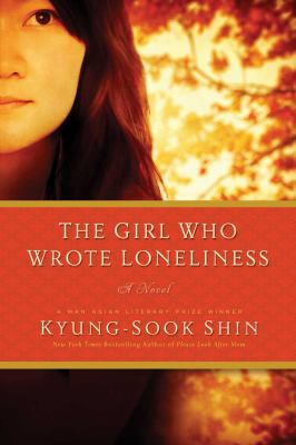 Cover image for The girl who wrote loneliness