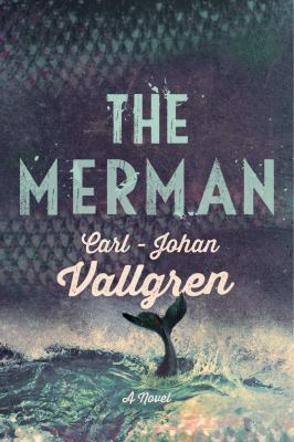 Cover image for The merman