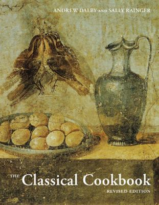 Cover image for The classical cookbook