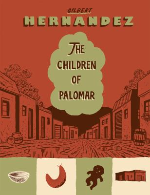 Cover image for The children of Palomar