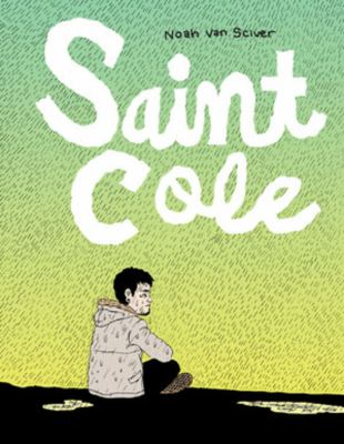 Cover image for Saint Cole