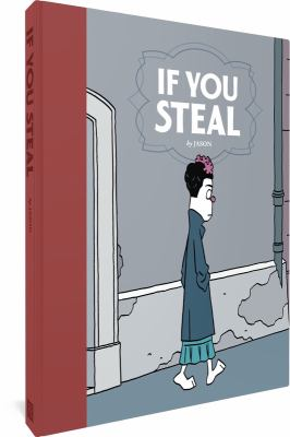 Cover image for If you steal