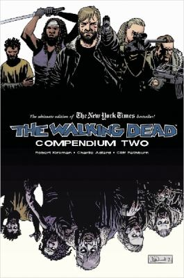 Cover image for The walking dead compendium two