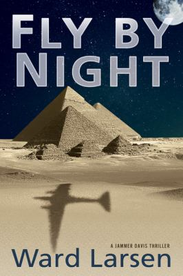 Cover image for Fly by night : a novel