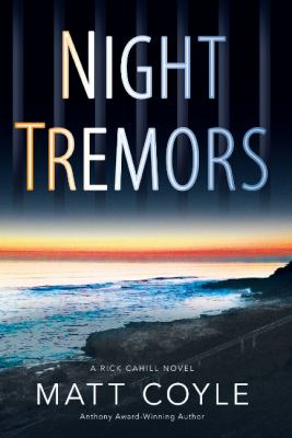 Cover image for Night tremors : a novel