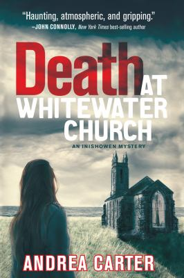 Cover image for Death at Whitewater Church