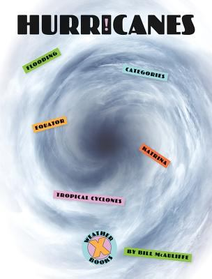 Cover image for Hurricanes