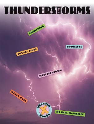 Cover image for Thunderstorms
