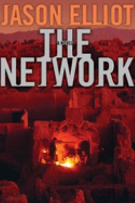 Cover image for The network : a novel