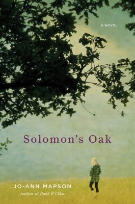 Cover image for Solomon's oak : a novel