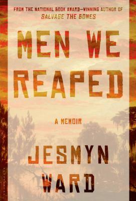 Cover image for Men we reaped : a memoir
