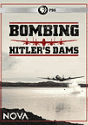 Cover image for Bombing Hitler's dams