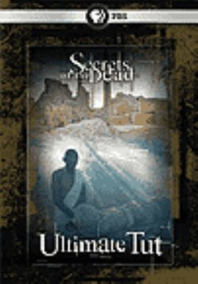 Cover image for Ultimate Tut