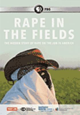 Cover image for Rape in the fields