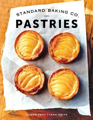 Cover image for Standard Baking Co. pastries