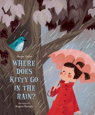 Cover image for Where does Kitty go in the rain?