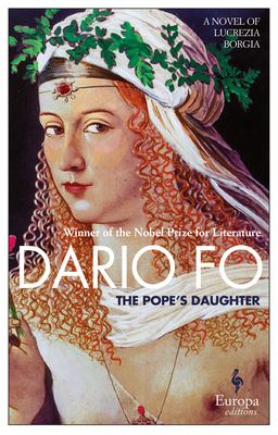 Cover image for The Pope's daughter