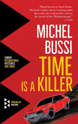 Cover image for Time is a killer