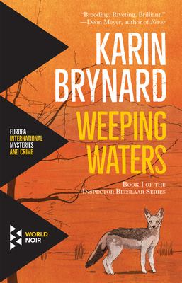 Cover image for Weeping waters