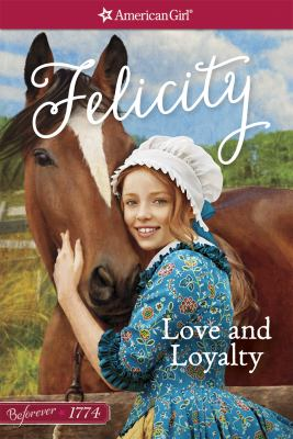Cover image for Love and loyalty