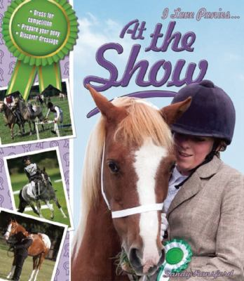 Cover image for At the show