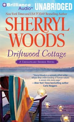 Cover image for Driftwood cottage