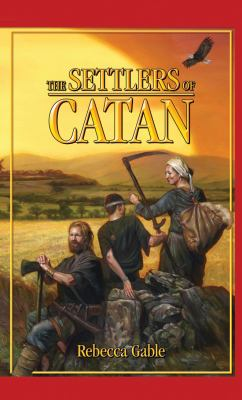 Cover image for The settlers of Catan