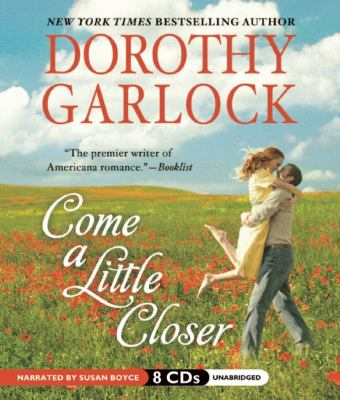 Cover image for Come a little closer