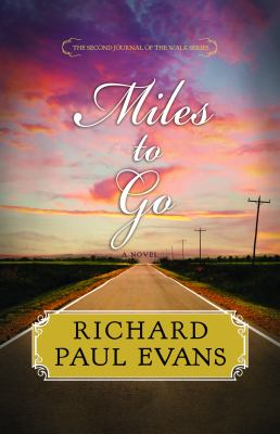 Cover image for Miles to go