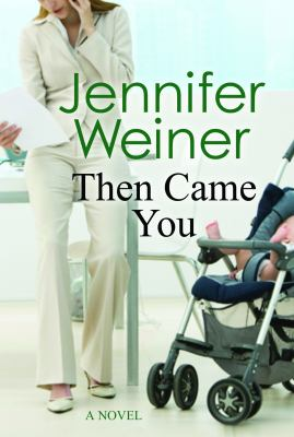 Cover image for Then came you