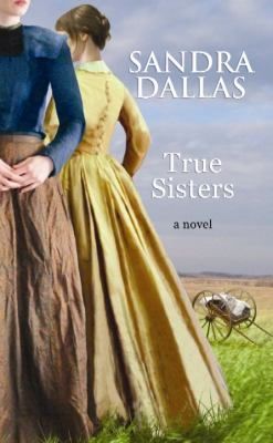Cover image for True sisters