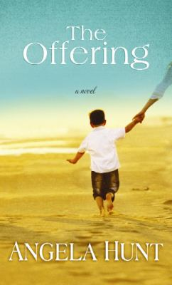 Cover image for The offering : [a novel]