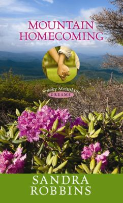 Cover image for Mountain homecoming