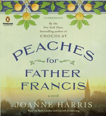 Cover image for Peaches for Father Francis a novel