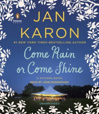 Cover image for Come rain or come shine