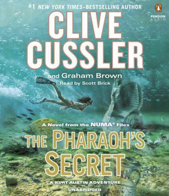 Cover image for The Pharaoh's secret